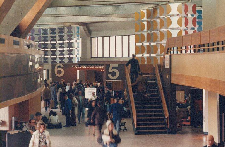 KCI History - 80s