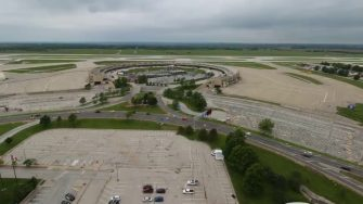 Build KCI Time Lapse April 24 - June 30, 2019